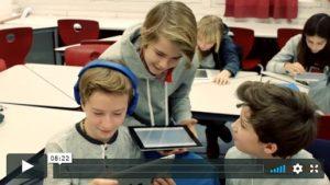 Digitale Schule - Die Zukunft des individualisierten Lernens bei Vimeo