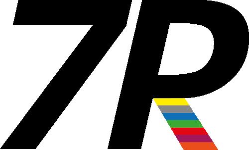 Logo 7P